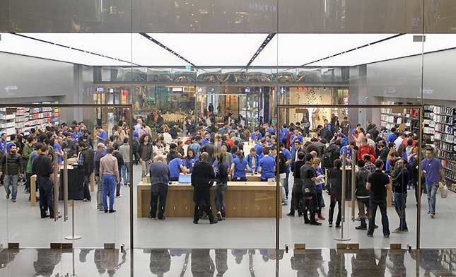 iPhone 6's price in Turkey highest in the world