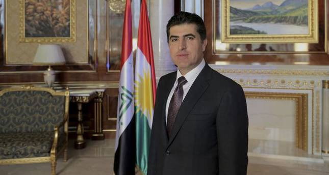 Barzani: 'If KRG cannot form alliance with Iraq, it has another option'