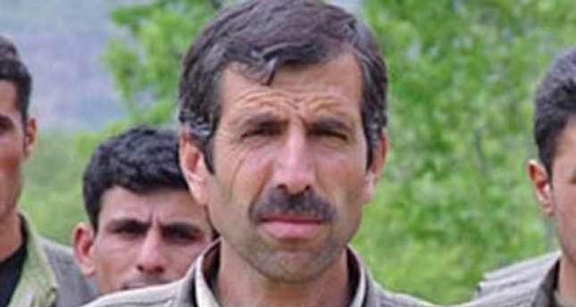 YPG denied PKK Leader Bahoz Erdal was killed