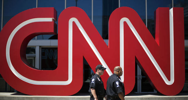 CNN International to end broadcasting in Russia