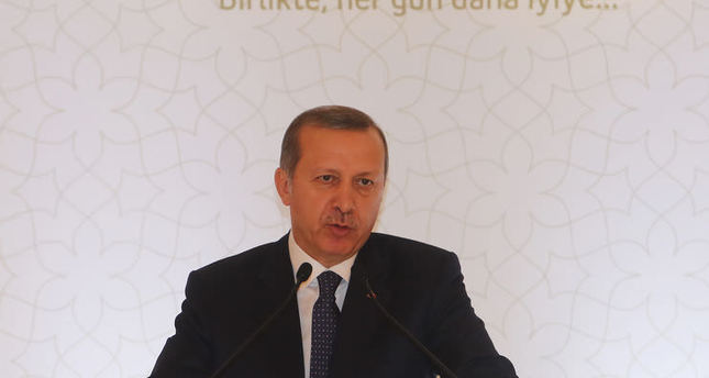 Turkey must succeed in tech production, President Erdoğan says