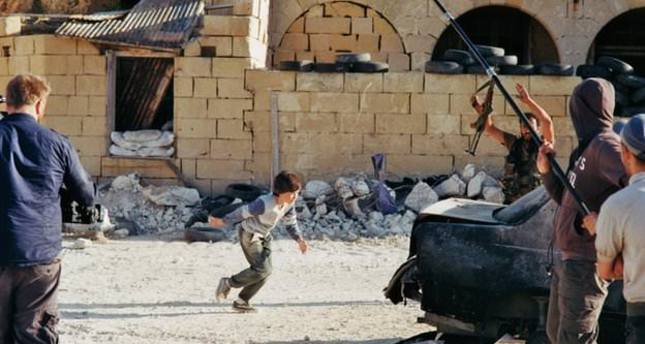 Syrian 'Hero Boy' video was a hoax by Norwegian director