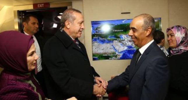 Teacher released in Turkmenistan thanks president