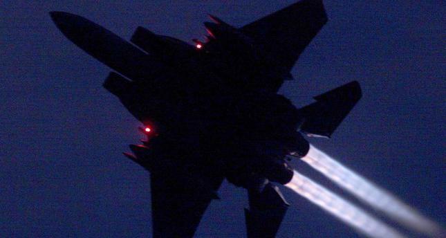 FSA: US airstrikes undermine Syrian opposition
