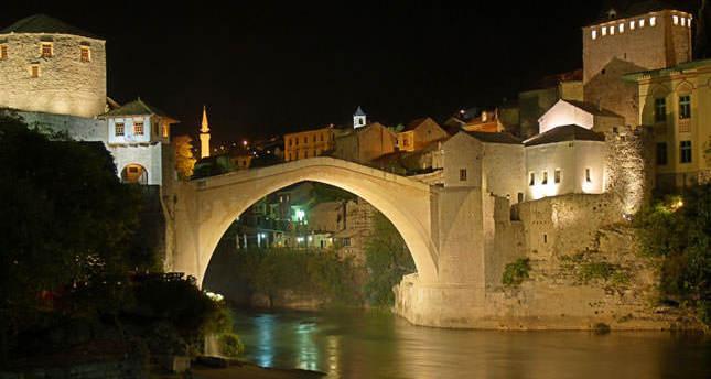 Stari Most: A living memory of the Bosnian War