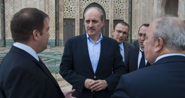 Turkey calls for cooperation against Israeli attacks on Al-Aqsa Mosque