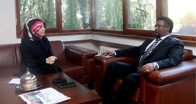Turkey's aid unlike others, says Somali envoy to Ankara