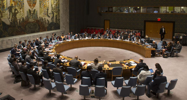 UN Security Council to hold emergency session on Ukraine