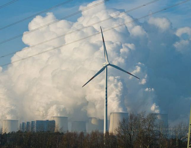 Global energy demand to grow 37 pct by 2040