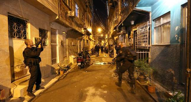 Brazilian police kill about 6 people a day, study says