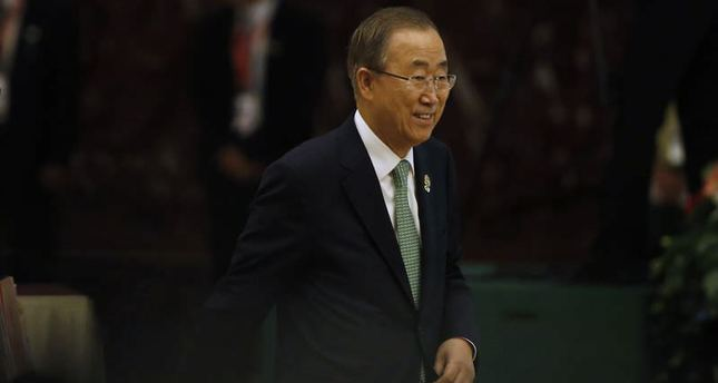 Turkish Cypriot association sends letter to Ban Ki-moon