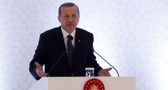 President Erdoğan urges UN action against Israel for Al-Aqsa raid