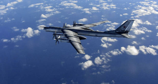 Russia Flexes Military Muscle in Gulf of Mexico
