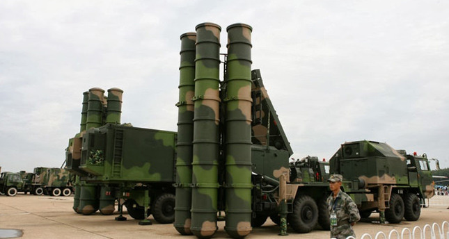 Turkey could scrap Chinese missile purchase