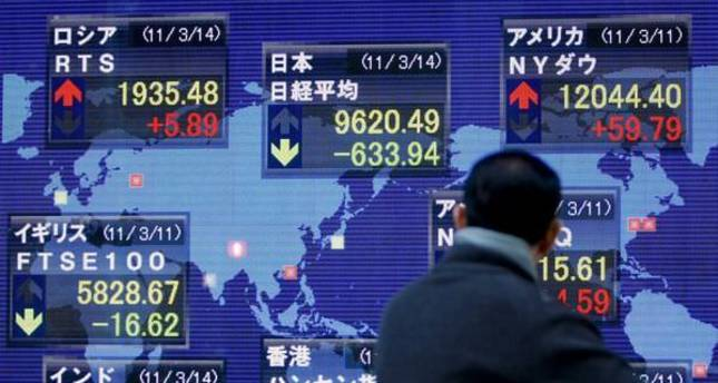Nikkei hits 7-year high amid election rumors