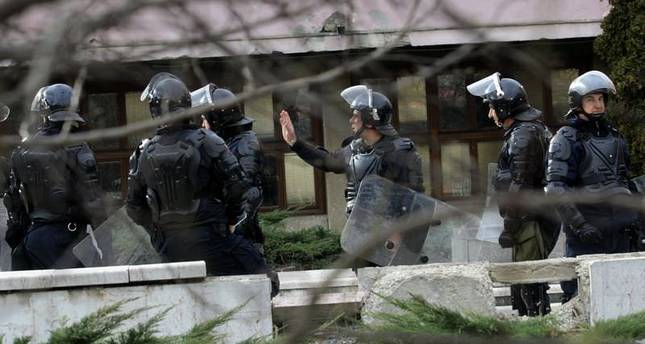 Bosnian Police arrest 11 people on suspicion of supporting ISIS