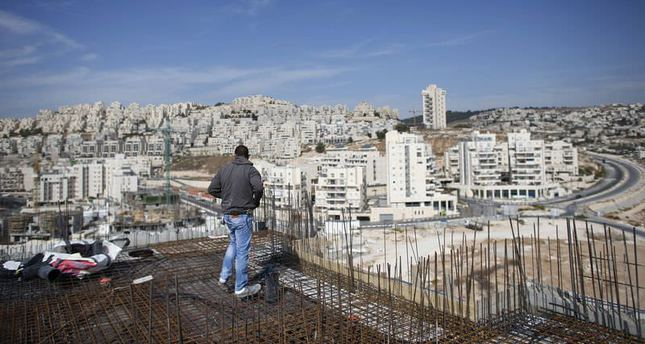 Turkish foreign ministry condemns Israel's illegal settlements
