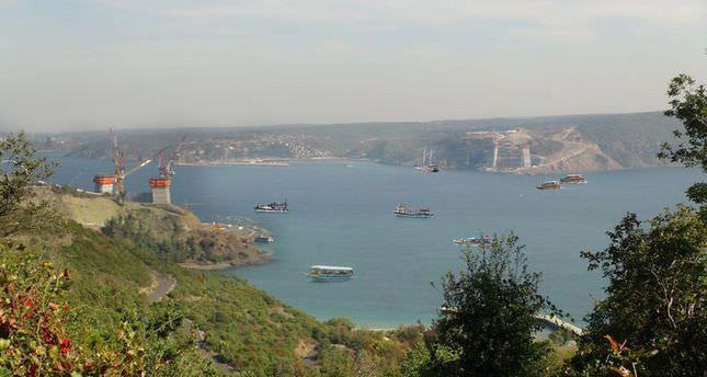 Istanbul's third bridge to open in 2015