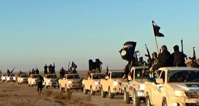 ISIS, al-Qaida branch agree to fight together in Syria