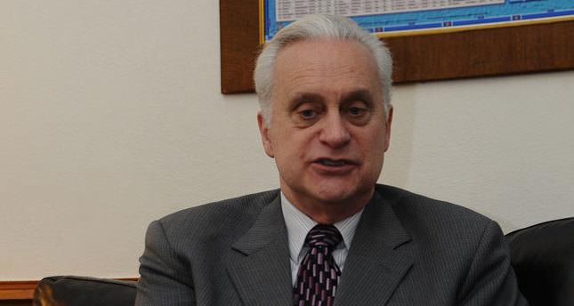 Ricciardone: Turkey-Israel relations determinant factor in Middle East stability