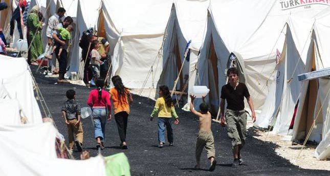 Wages of Syrian workers to be equal to Turks