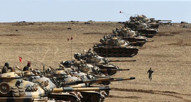Production of the local tanks to start in 2017
