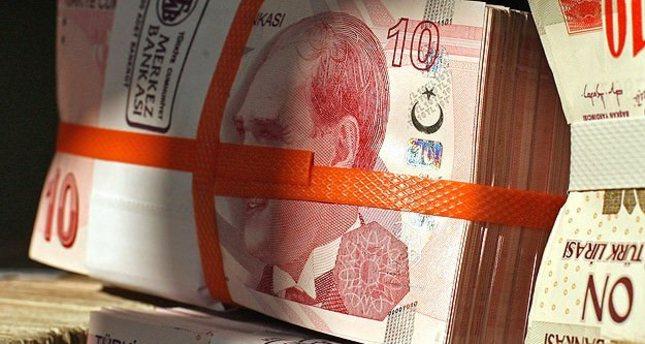 Turkey's current account deficit decreases