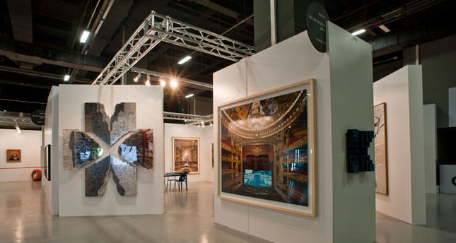'Contemporary Istanbul' attracts global visitors