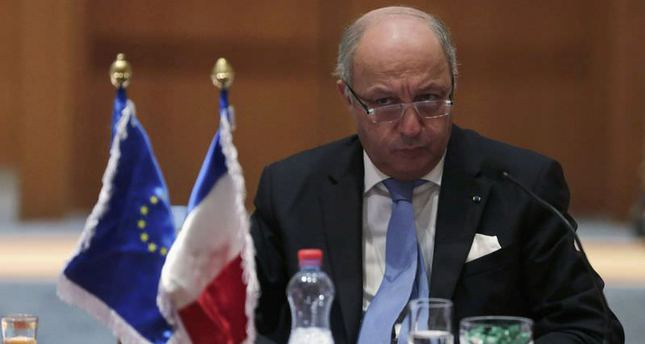 Israel's settlement decision must stop: French Foreign Ministry