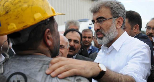 Energy minister will assess calls for resignation