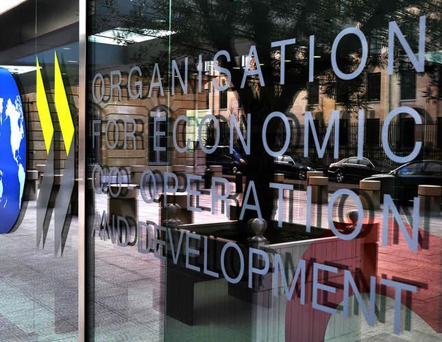 OECD announces average unemployment at 7.2 pct