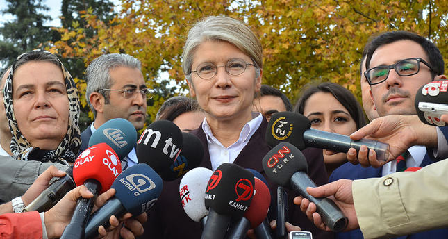 Former CHP Deputy Tarhan set to form new party