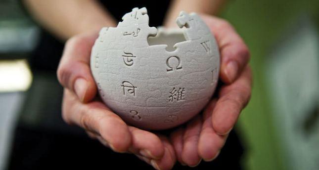 Russia plans to create alternative version of 'Wikipedia'
