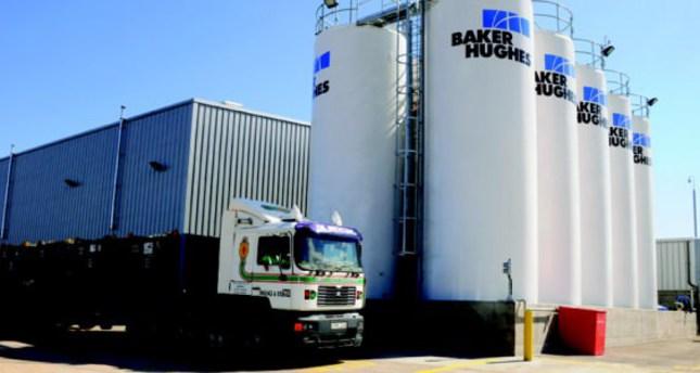 Baker Hughes confirms merger talks with Halliburton