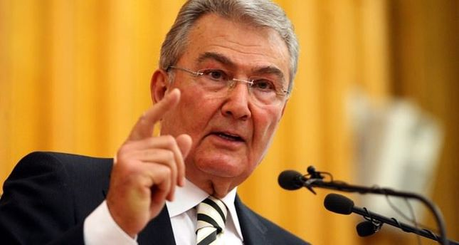 Former CHP chairman leaves the door open for return to leadership