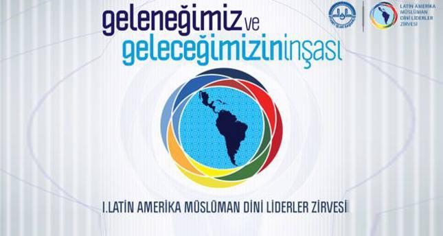Turkey's religious diplomacy toward Latin America