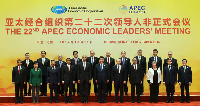 APEC 2014: Better diplomatic ties for better economic relations