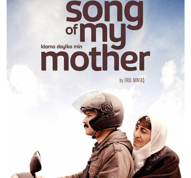 Director Erol Mintaş talks about his award winning film 'Song of My Mother'