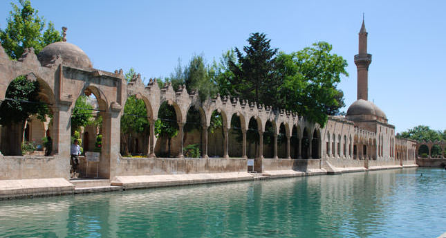 Glorious Urfa: Hospitality, culture, Abraham's legacy