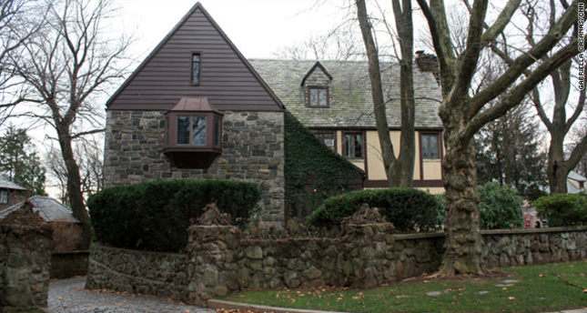 An offer they can't refuse: Godfather house for sale