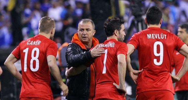 UEFA ranking gives Turkey extra motivation for Kazakhstan clash