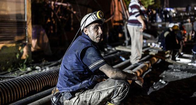 Inspectors halt production at five Zonguldak mines due to safety deficiencies