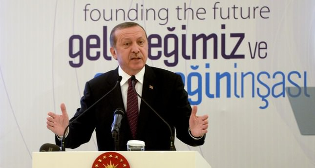 President Erdoğan says America was discovered by Muslims, not Columbus