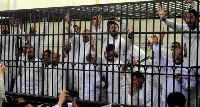 UAE lists Muslim Brotherhood as terrorist group