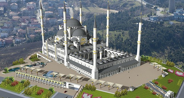 Women-friendly mosques challenging Turkish traditions