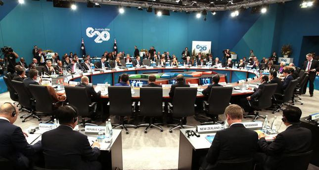 G20 leaders agree to bolster group growth by 2.1 percent