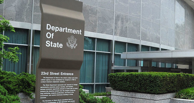US State Dept. computers hacked, email shut down
