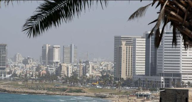 Israel economy shrinks 0.4 pct in third quarter