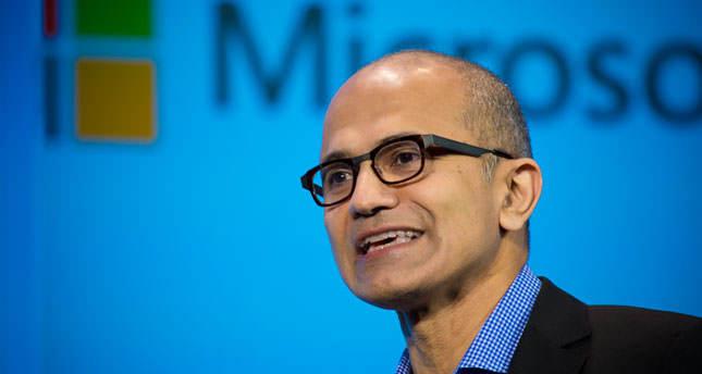 Microsoft surpasses Exxon as 2nd most valuable company