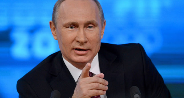 Putin faces isolation as Western leaders pressure him